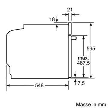 Neff BCR 4522 N Backofen - 11