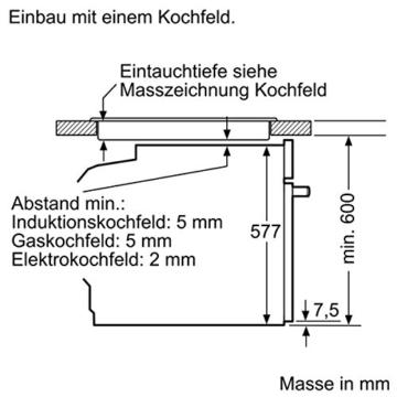 Neff BCR 4522 N Backofen - 12